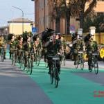 03 Sfilata dei Bersaglieri in bicicletta