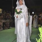12 Sfilata abiti nuziali anni '70-'80-'90