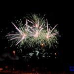 13 Chiusura -Sagra del Quarant- fuochi d'artificio