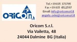 22 ORICOM