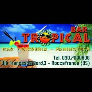 26 Tropical corretto
