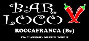 30 bar loco