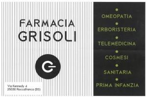 45 farmacia Grisoli