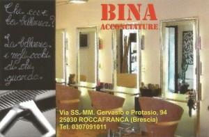 57 Bina acconciature