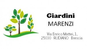 59 giardini marenzi