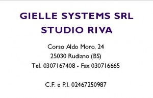 64 Gielle Systems Srl_Rudiano