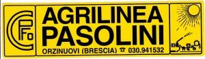 79 AGRILINEA PASOLINI