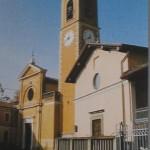 Chiesa SS. Gervasio e Protasio