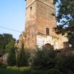 Torre di Via Castello