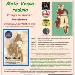 Moto Vespa Raduno 2018